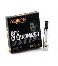 Клиромайзер Aspire CE5 BDC - прозрачен