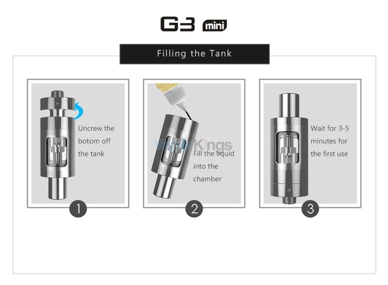 LSS G3 mini