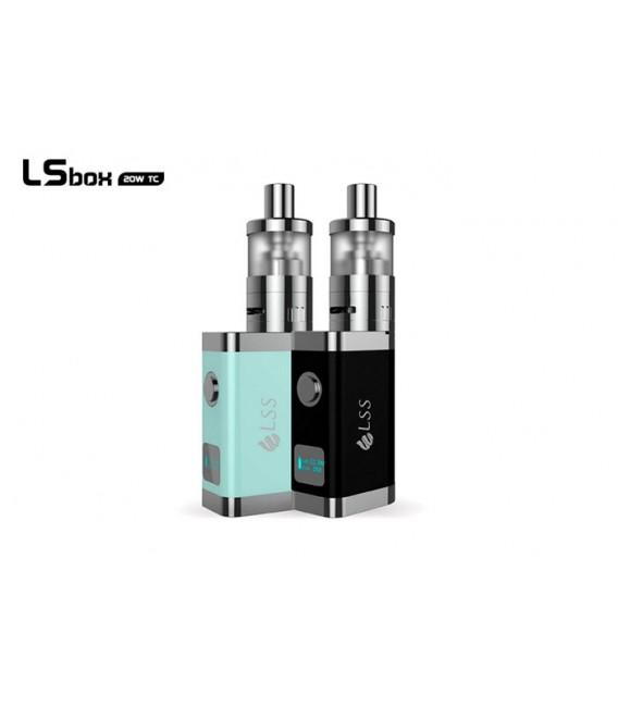 LS Box 20W - mini box mod