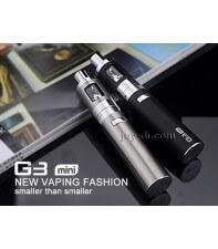 More about Eлектронна цигара LSS G3 mini