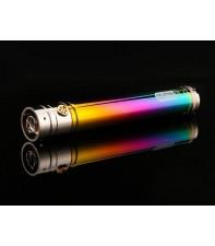 EGO II TWIST RAINBOW- батерия за електронна цигара - 2200 mAh