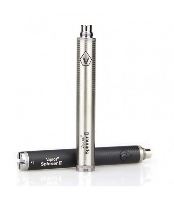 Vision Spinner II - Батерия за електронна цигара - 1650mAh