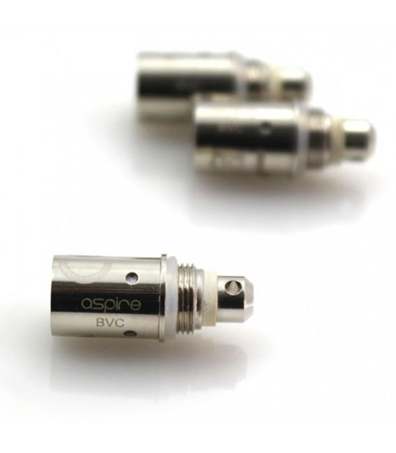 Изпарителни глави за клиромайзер Aspire K1 BVC