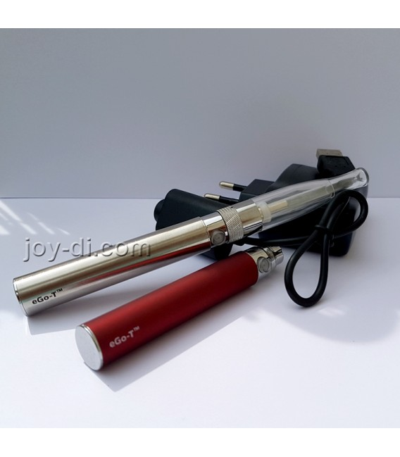 Електронна цигара Ego-T 900 - стартов пакет