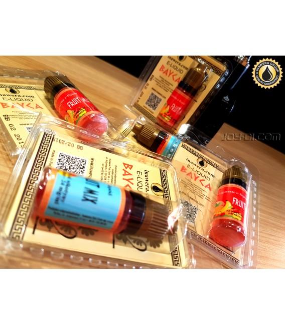Никотинова течност - Fruit Mix - Bayca