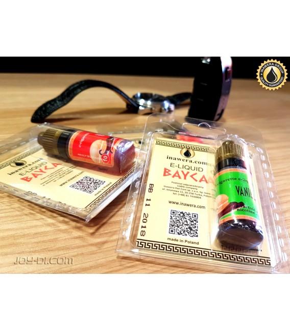 Никотинова течност - Vanilla (Ванилия) - Bayca
