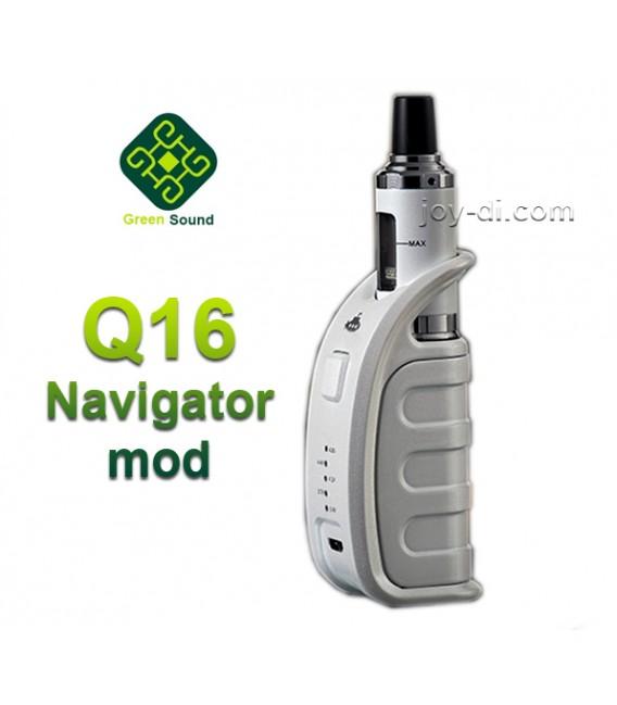 GS EGO 900MAH Q16 NAVIGATOR MOD