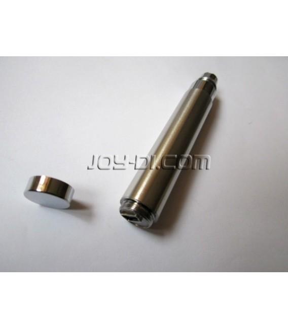 Батерия за електронна цигара - 900mAh - eGo-T USB - метал