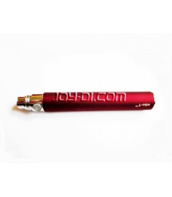 Батерия за електронна цигара - 1100mAh - червена (red)