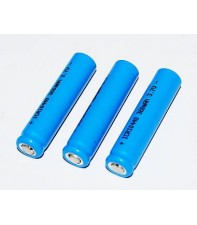 More about Li-ion батерия ICR10440 360mAh 3.7V