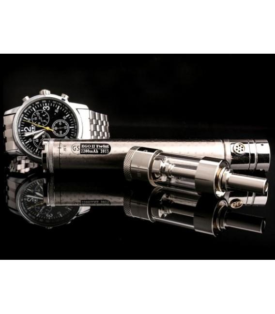 Електронна цигара EGO II Twist Mega Kit
