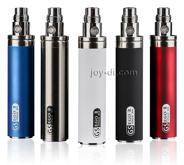 EGO II батерии за електронни цигари 3200mah