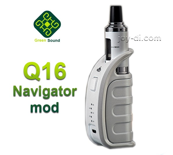 Q16 NAVIGATOR MOD